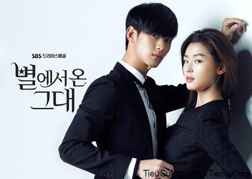 Tiểu Sử Kim Soo Hyun