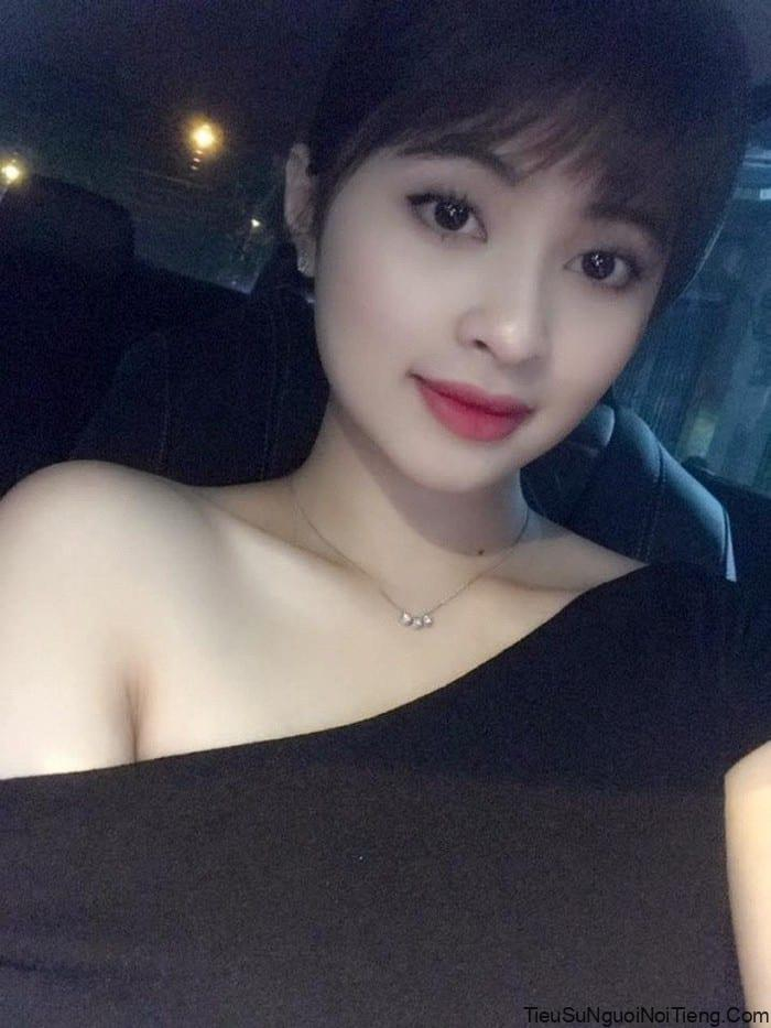 Tiểu sử hot girl Ngọc Miu