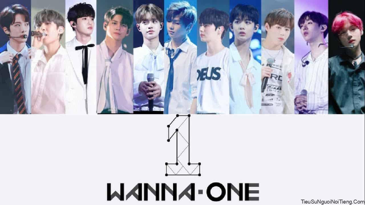 Tiểu sử Wanna One