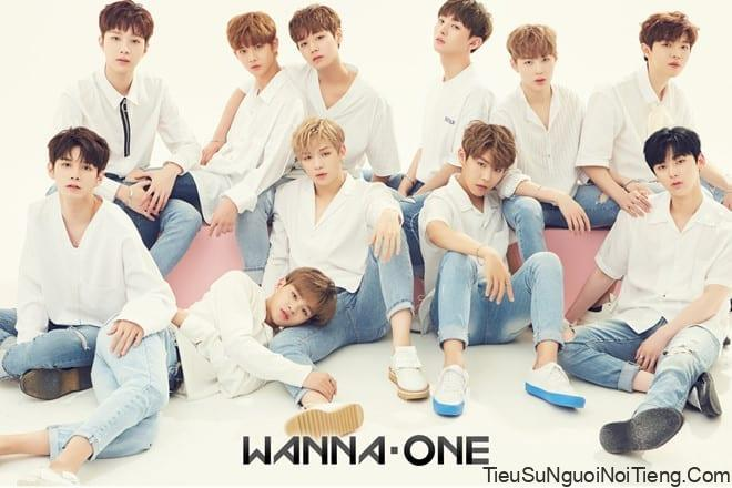 Tieu Su Wanna One 2268 17
