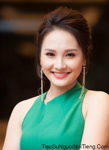 Tiểu sử diễn viên Bảo Thanh