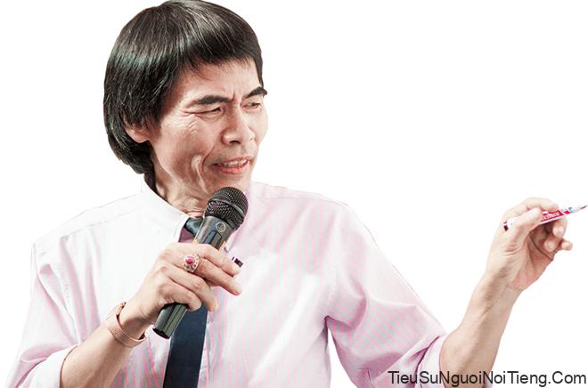 Tiểu sử tiến sĩ Lê Thẩm Dương