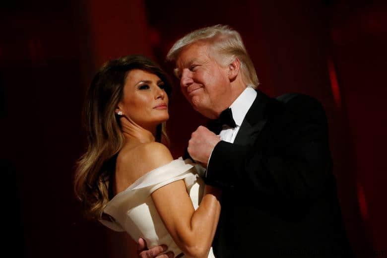 Tiểu sử Donald Trump