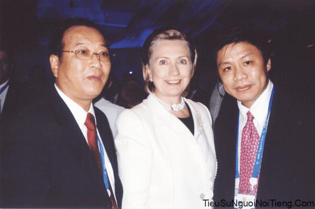 Tiểu sử Nguyễn Thị Phương Thảo - CEO Vietjet