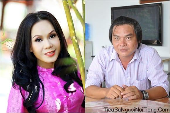 Tiểu sử Việt Hương