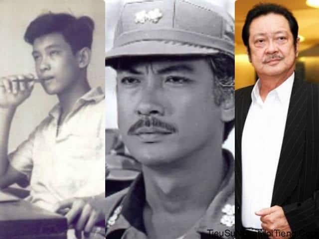 Tiểu sử Nguyễn Chánh Tín