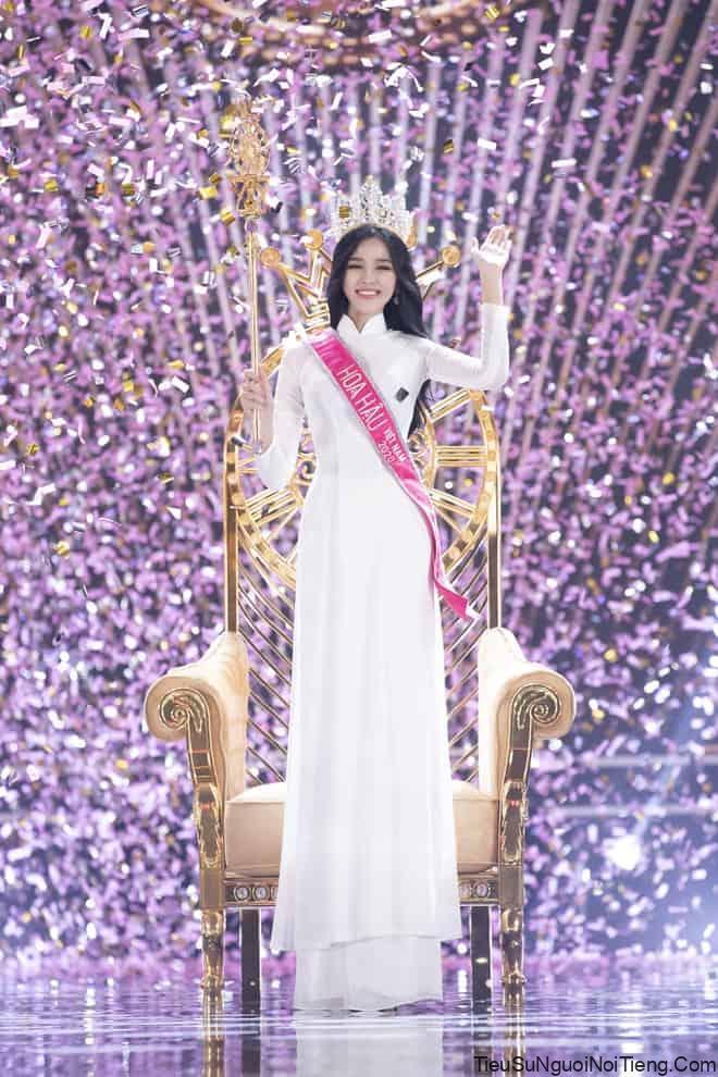 Tiểu sử Đỗ Thị Hà - Hoa hậu Việt Nam 2020