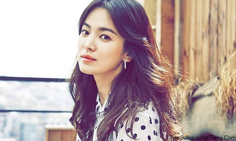 Tiểu sử Song Hye Kyo