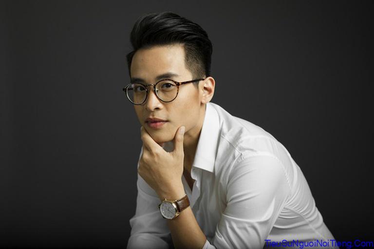Tiểu sử Hà Anh Tuấn