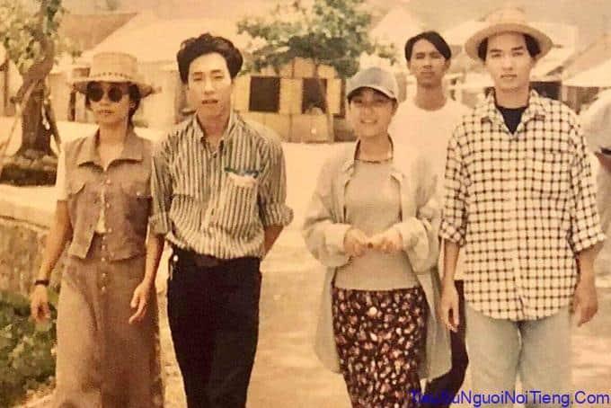 Tiểu sử Việt Quang